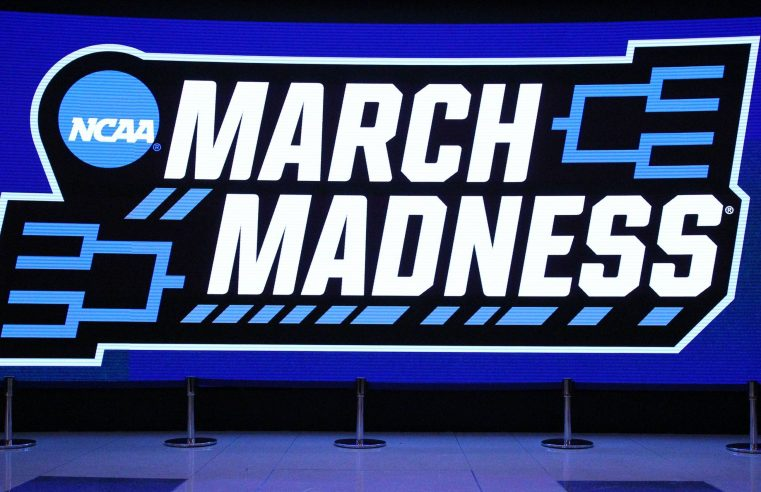 Zaremba to Blog Live During March Madness: Author to Illustrate Relationship Between Fans and Gambling