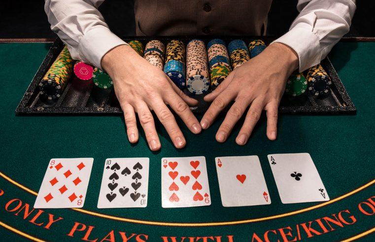The Best Casinos in Las Vegas, Nevada