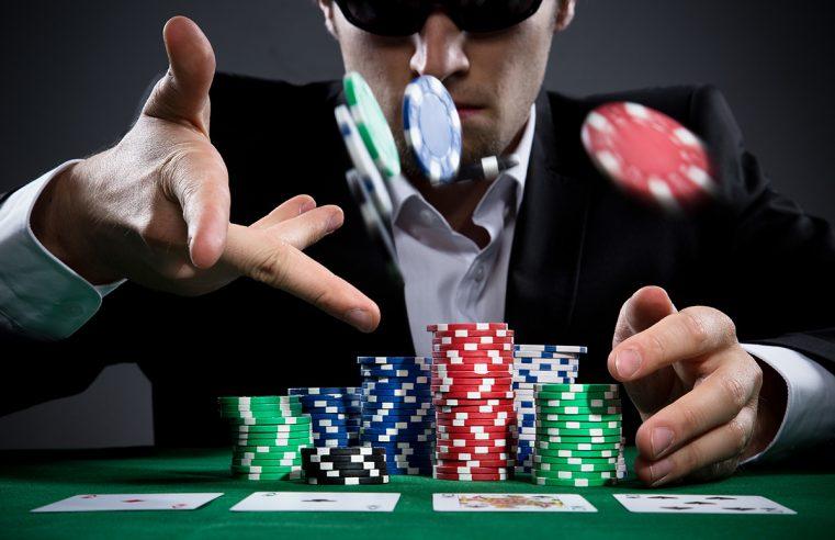 Cashing in on the Online Poker Craze