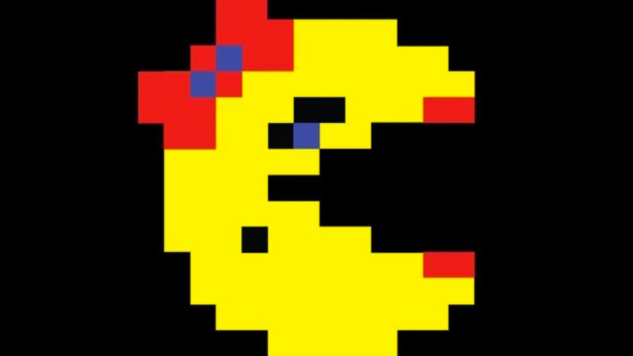 Retro Video Game Reviews: Ms. Pac-Man (NES)