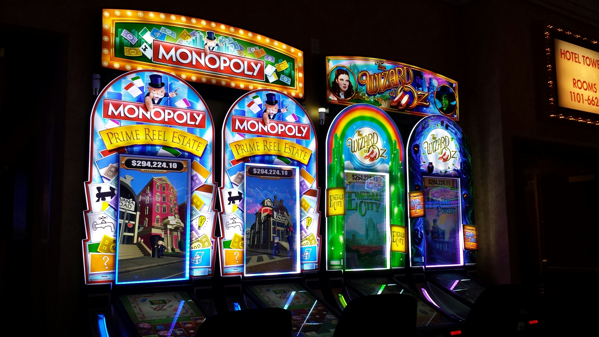 Five Tactics Experts Use to Beat the Slot Machine