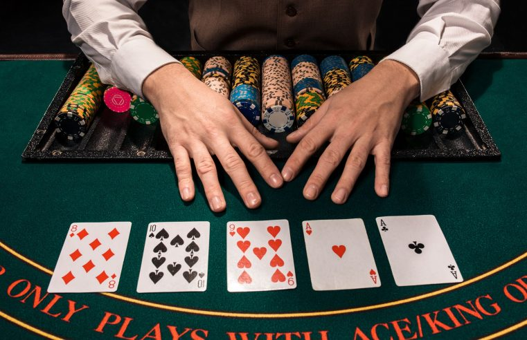How to Ask for Comps in a Casino