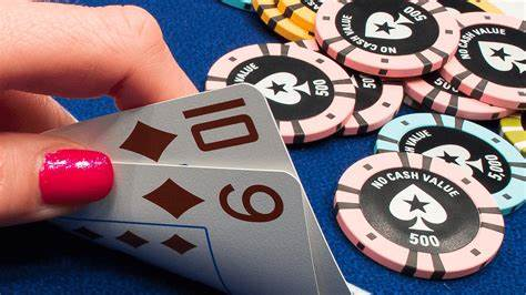 Texas Hold-Em Poker: Know Your Position at the Table