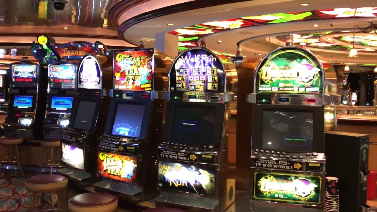 What Are The 5 Benefits Of Considering Online Casino Platform?
