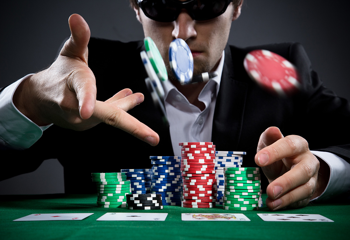 Cashing in on the Online Poker Craze