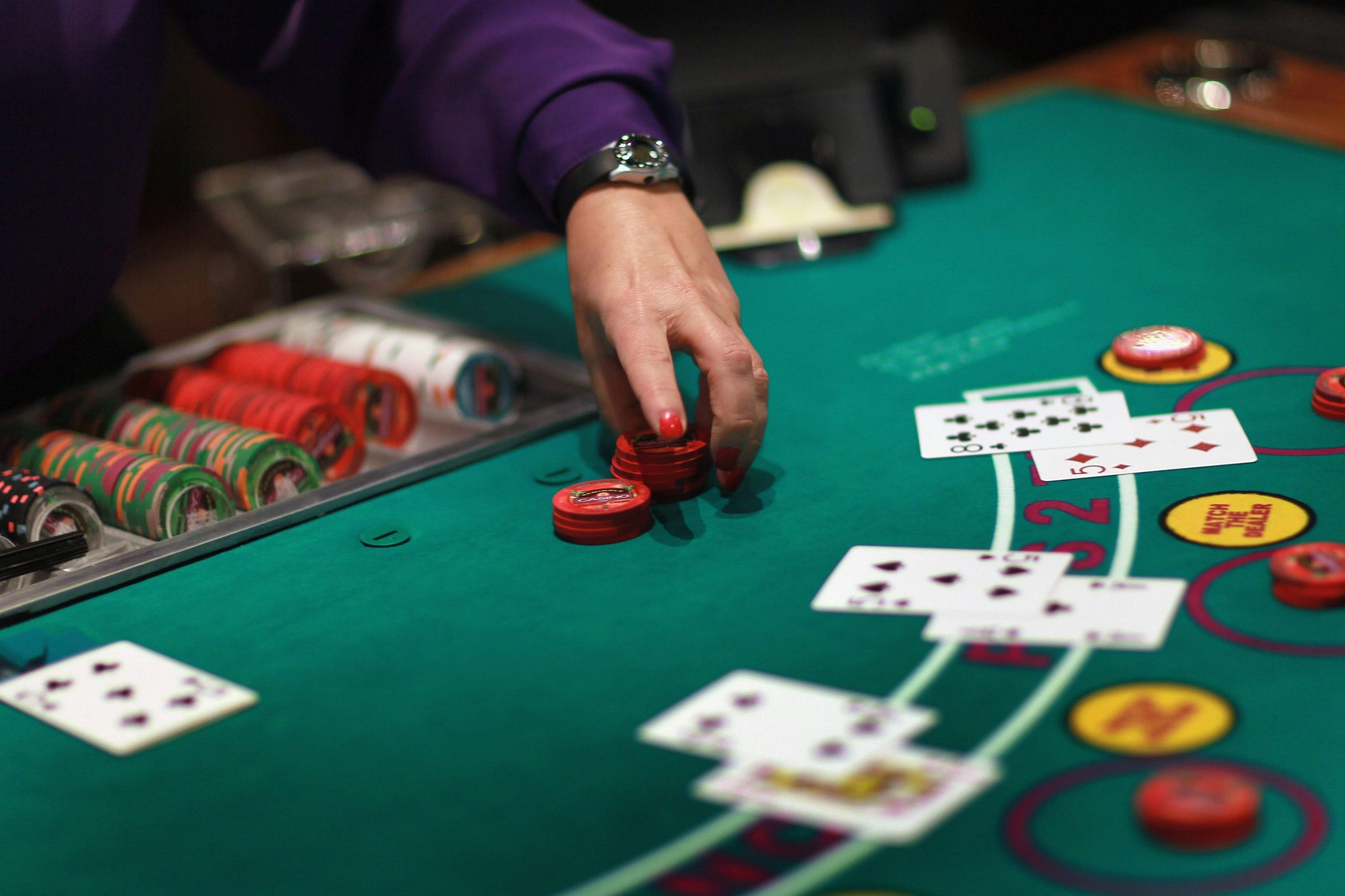 History And Evolution Of Gambling
