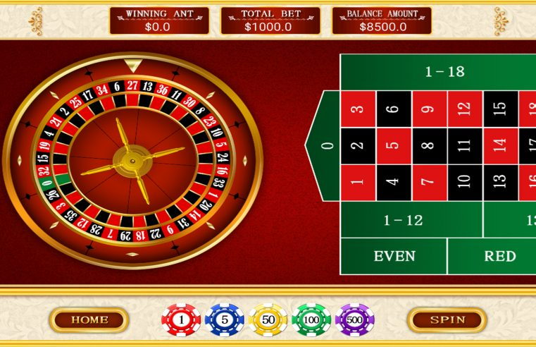 The Whole Story Of Free Roulette Bonus