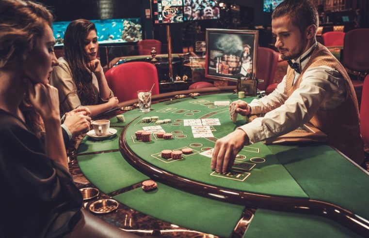 The Fun Of Blackjack – Choose the right technique to have enjoyment