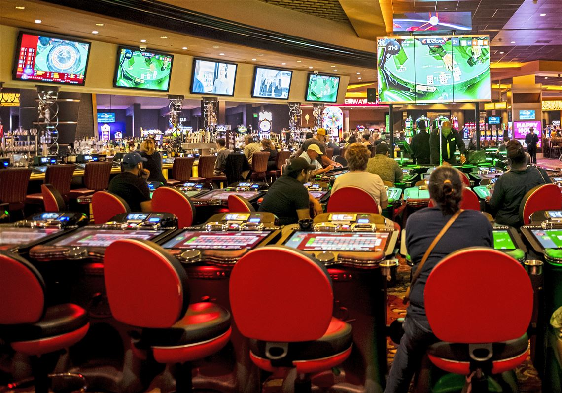 Learn About Online Casino: Roulette Important Directions