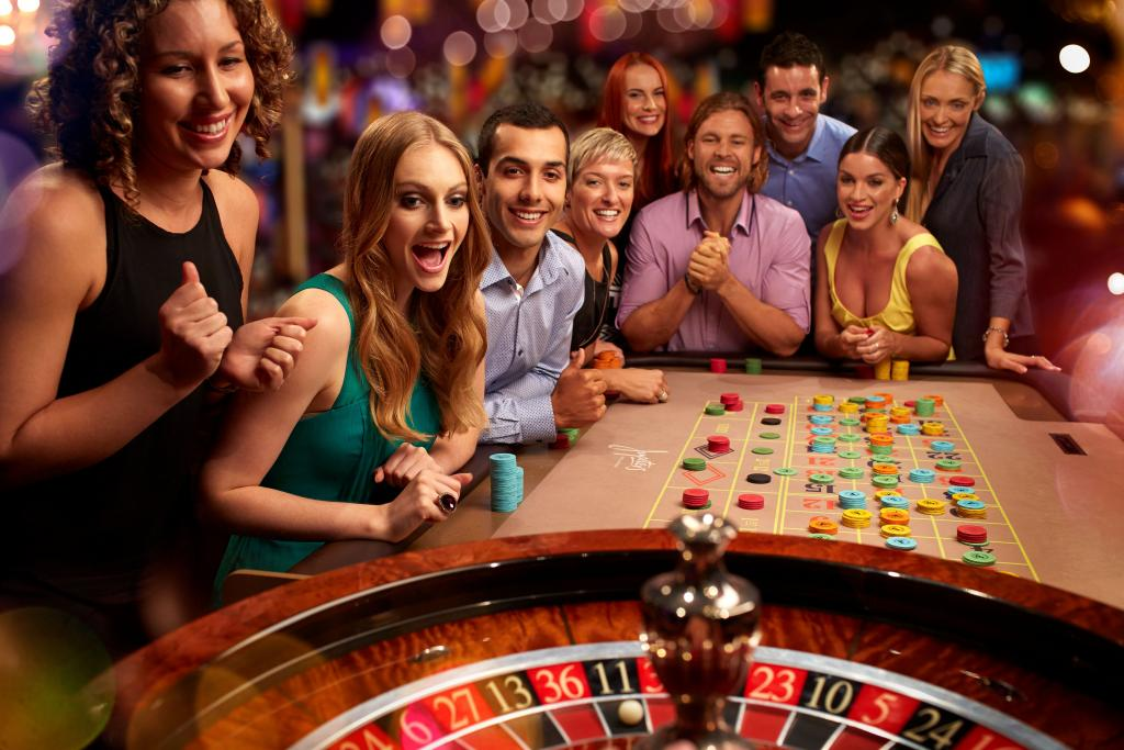 How To Play Online Slot Machine Games