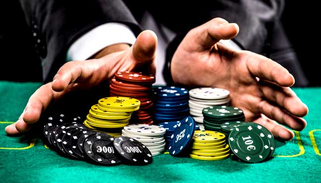 Roulette Tournament Board Counsels