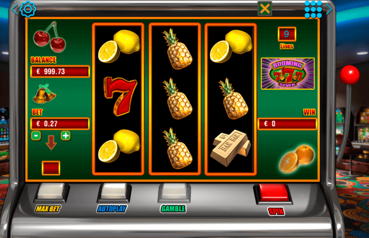 Ways To Lose In Roulette Casino – Learn about the ways