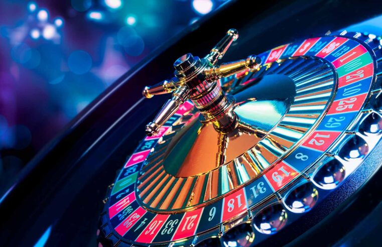 Play Roulette Online At 121 Casino