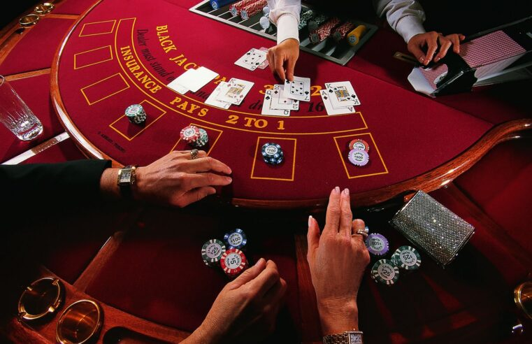 How Does Poker Game Impact Decision Making In Real Life