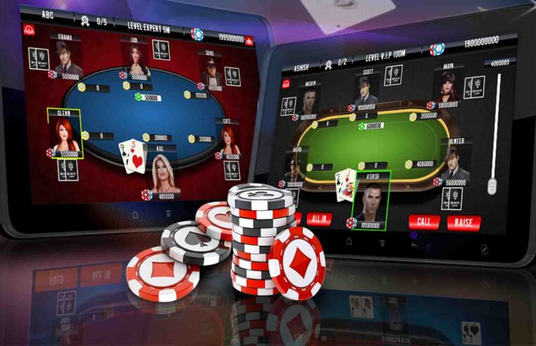Can The Online Poker Software Cheat