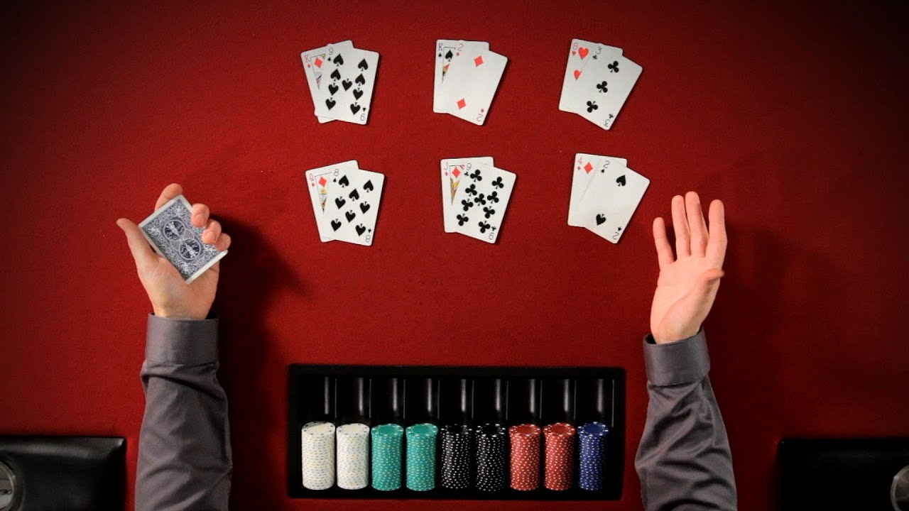 Play Poker Best Poker Starting Hands –How To Start The Game