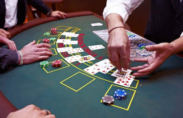 A Guide To Picking Online Bingo Bonuses
