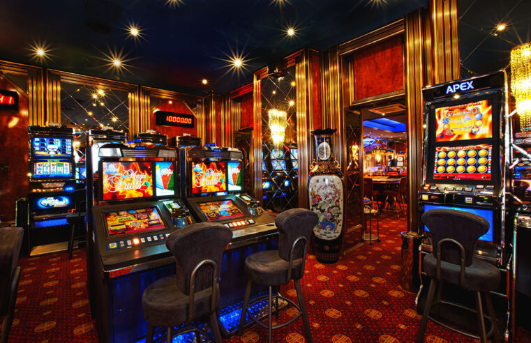 Top Tips For Casino Profits