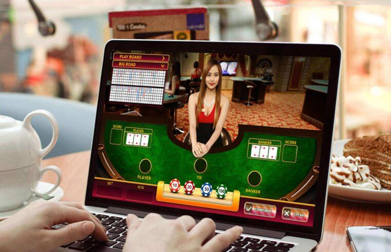 Best Online Gambling Website
