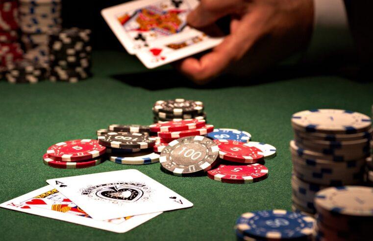 Best Luck Gambling Online Casino